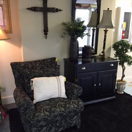 Beautiful Photo Of Blue Chair Consignment Furniture U0026 Home   Rogers, AR, United  States.