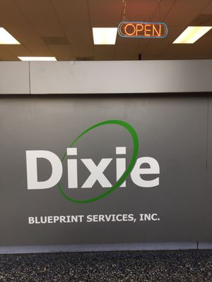Dixie blueprint services get quote printing services 2416 n photo of dixie blueprint services boca raton fl united states friendly service malvernweather Choice Image