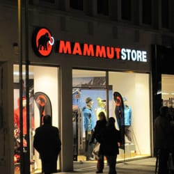 Mammut Store Köln mammut store - outdoor gear - breite str. 159, neumarkt viertel