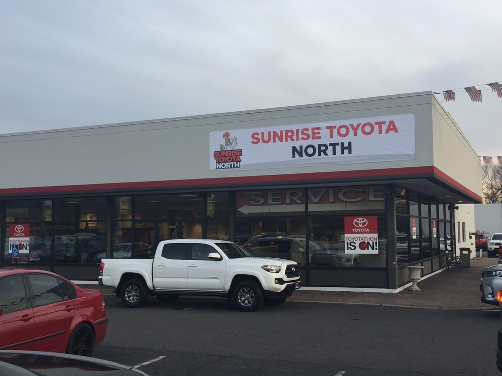 sunrise toyota north dealerships 910 middle country rd middle island ny united states. Black Bedroom Furniture Sets. Home Design Ideas