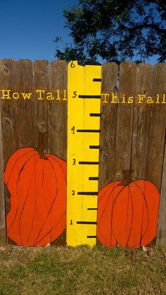 The Country Pumpkin: 3905 FM-1301, Wharton, TX