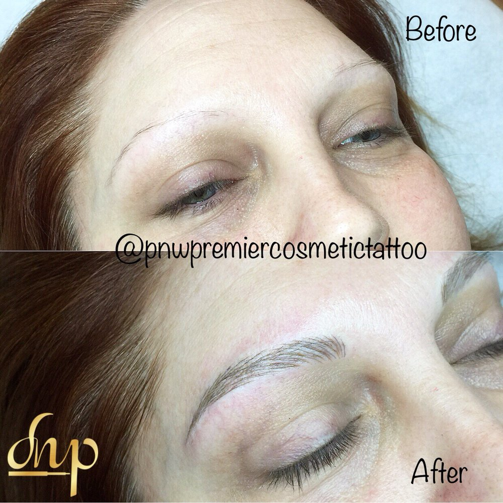 Pnw Premier Cosmetic Tattoo 42 Photos Permanent Makeup Wilkes