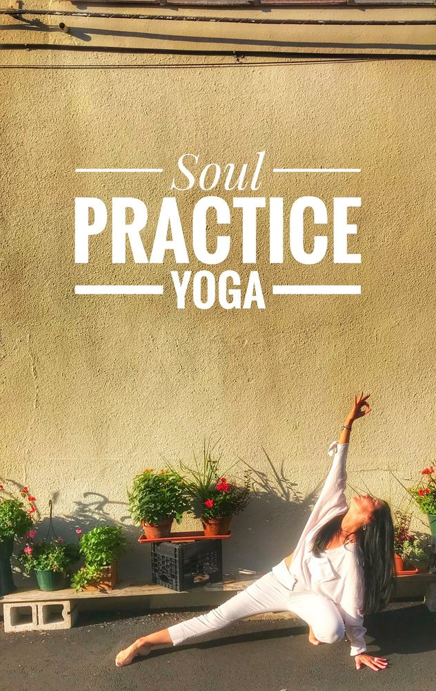 Soul Practice Yoga: River Edge, NJ
