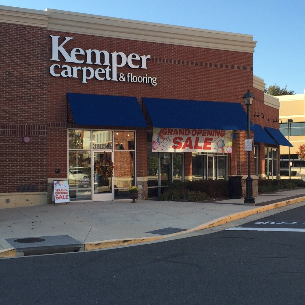 Kemper Carpet & Flooring: 3905 Fair Ridge Dr, Fairfax, VA