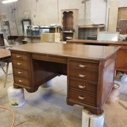Photo Of Scott Sakovich Furniture Refinishing U0026 Repair   Manassas, VA,  United States.