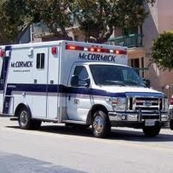Mccormick Ambulance - Health & Medical - 13933 Crenshaw Blvd
