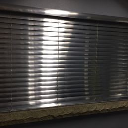 Photo Of Budget Blinds Mission Tx United States Aluminum 2