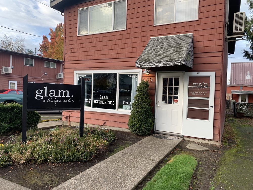 Glam: 130 Monmouth Ave S, Monmouth, OR