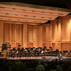 Photo Of Copley Symphony Hall San Go Ca United States Early Lecture