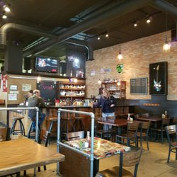 Photo Of Ajs Corner Brick Bar Grill Baker City Or United States