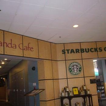 Veranda Cafe Crystal City