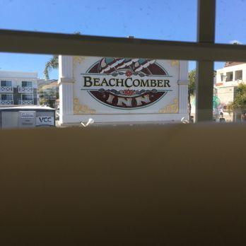 Photo Of Beachcomber Inn Pismo Beach Ca United States