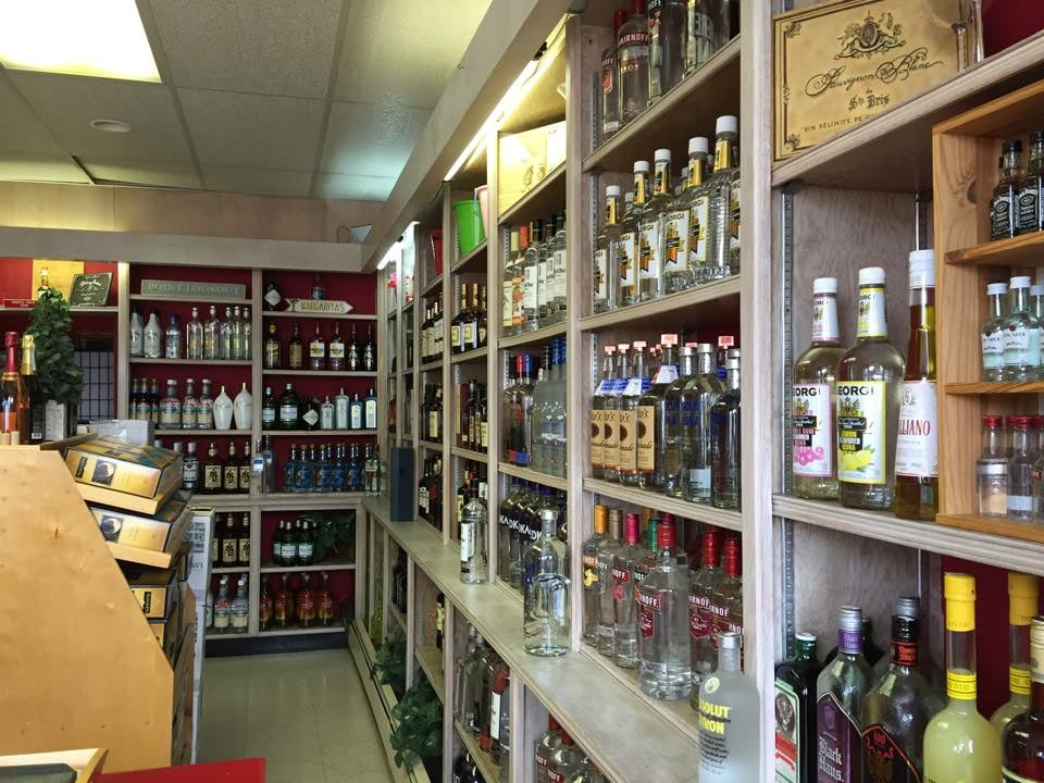 Point Lookout Liquor Store: 53 Lido Blvd, Point Lookout, NY