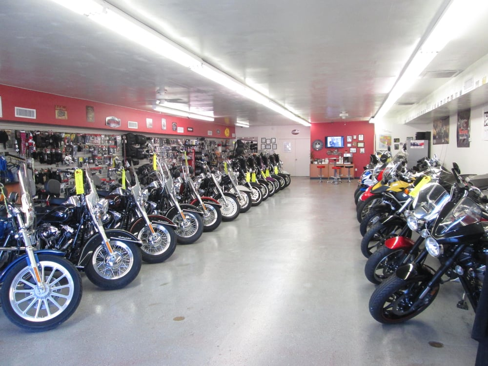 Gear Up Motorsports: 308 London Bridge Rd, Lake Havasu City, AZ