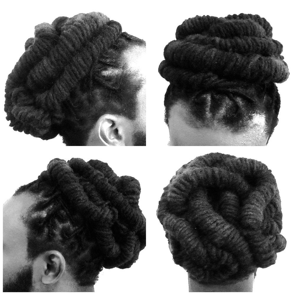 Dream of Kalamazoo Hair Salon: 3825 S Westnedge Basement, Kalamazoo, MI