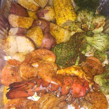 Fisherman's Island - 31 Photos & 15 Reviews - Seafood - 432 E 87th St, Chatham, Chicago, IL ...