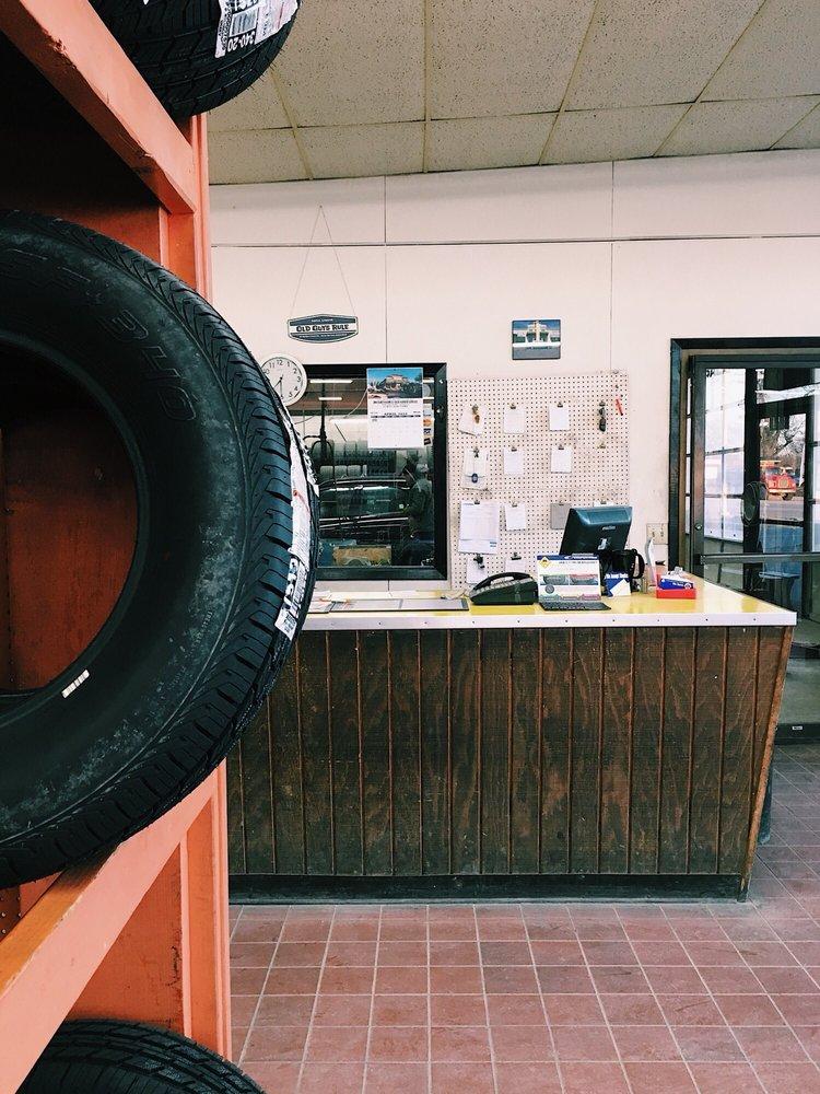 Allstar Tire: 3150 W Broadway, Council Bluffs, IA