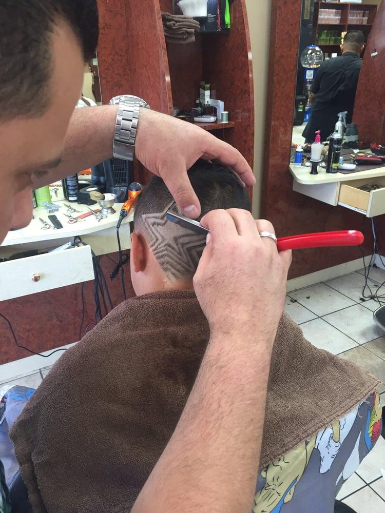 Mirage unisex salon barbieri 3180 packard st ann for Affitti della cabina di ann arbor michigan