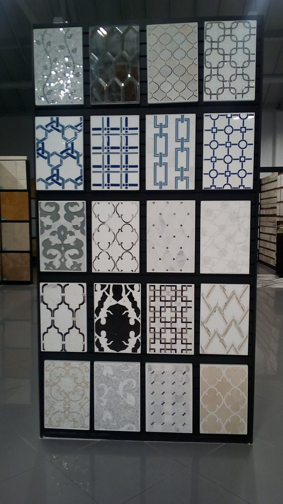 Pattern And Design Concept Boards In Case Clients Are