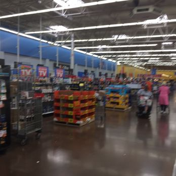 Walmart Supercenter - 26 Photos & 28 Reviews - Department Stores