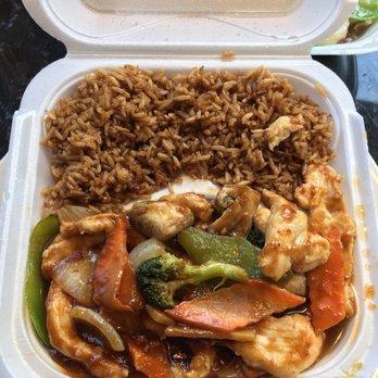 Empire Chinese Restaurant - 25 Photos