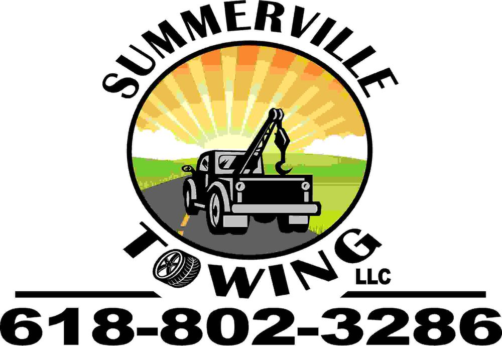 Summerville Towing: 620 N 24th St, East Saint Louis, IL