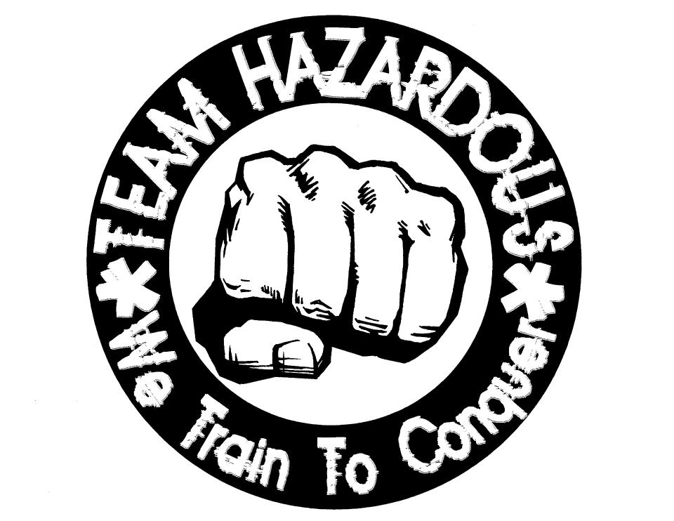 Team Hazardous: 789 Broadway, Bayonne, NJ