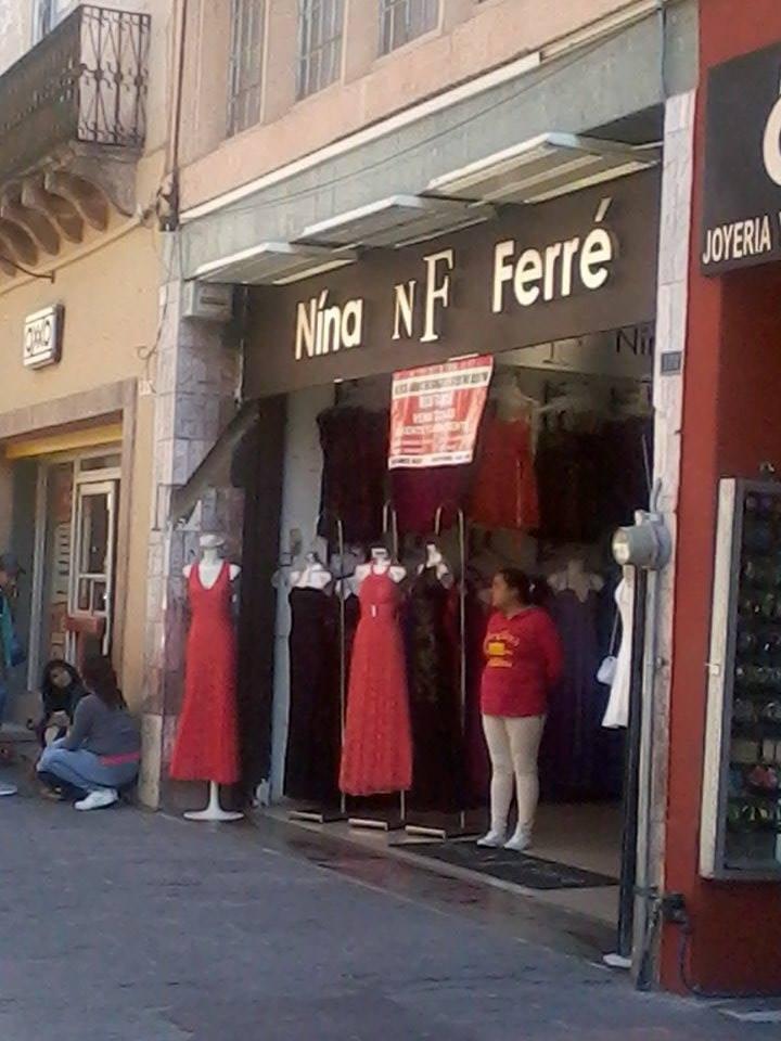 Vestidos baratos en guanajuato