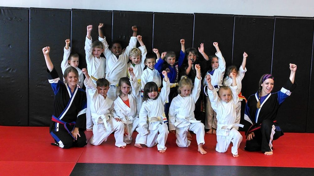 Inferno Fitness & Martial Arts: 1200 SE 14th St, Bentonville, AR