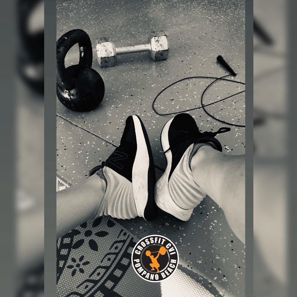 CrossFIt CVI