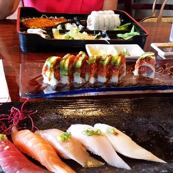 O Sushi 63 Photos 59 Reviews Sushi 1390 N