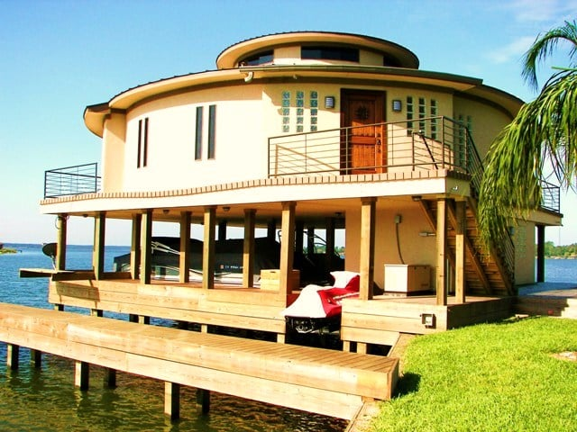 Photo Of Dockside Boat Lifts   Montgomery, TX, United States. Custom Boat  Lifts
