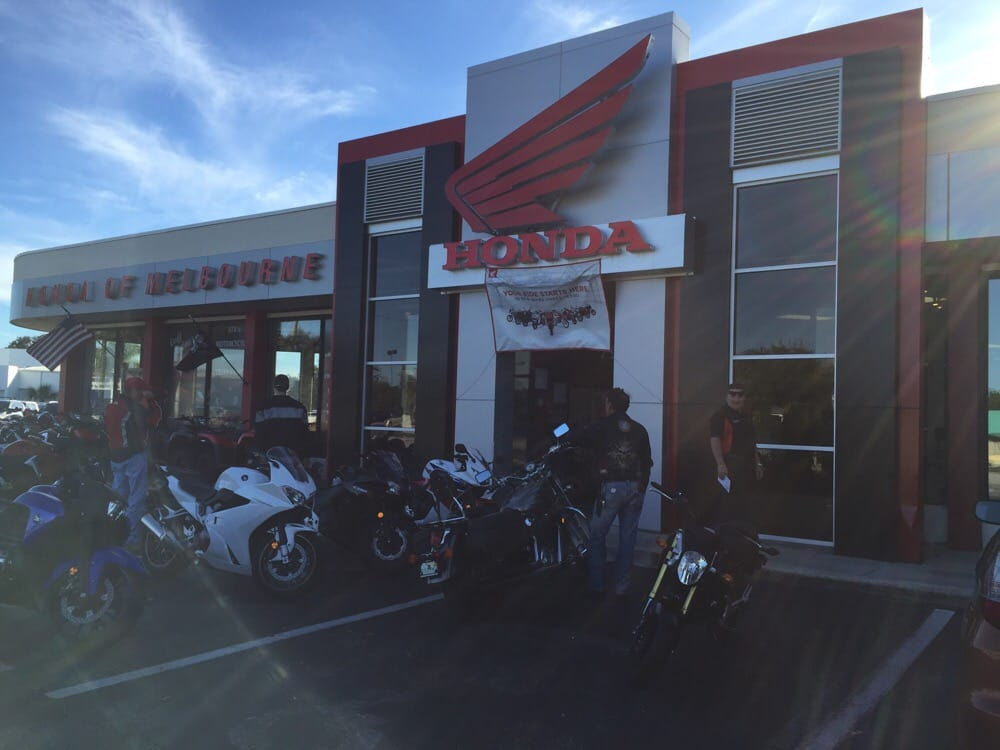 honda of melbourne motorcycle dealers 1240 s harbor