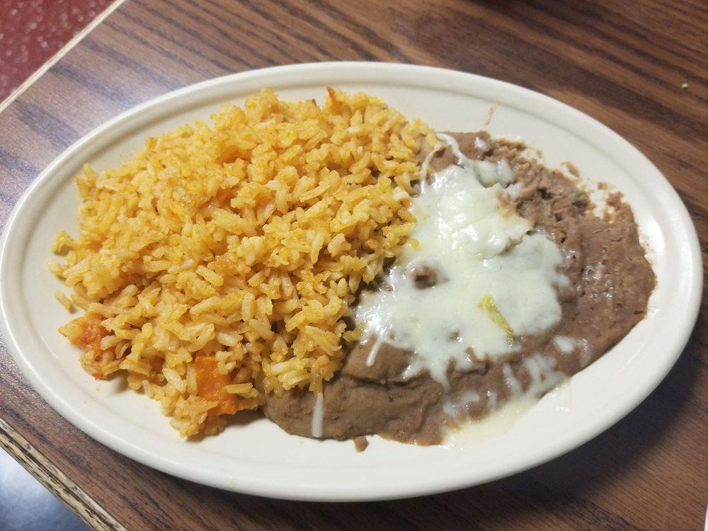 IViva Zapata Mexican Restaurant: 79 E Main St, Coats, NC