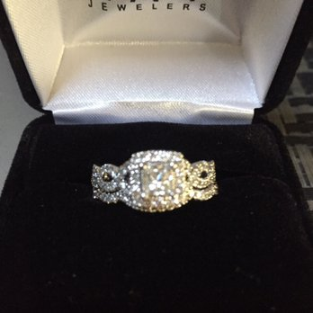 to stone hover mv kaystore ct tw engagement kay ring white rings cut gold zoom round diamond zm en jewelers