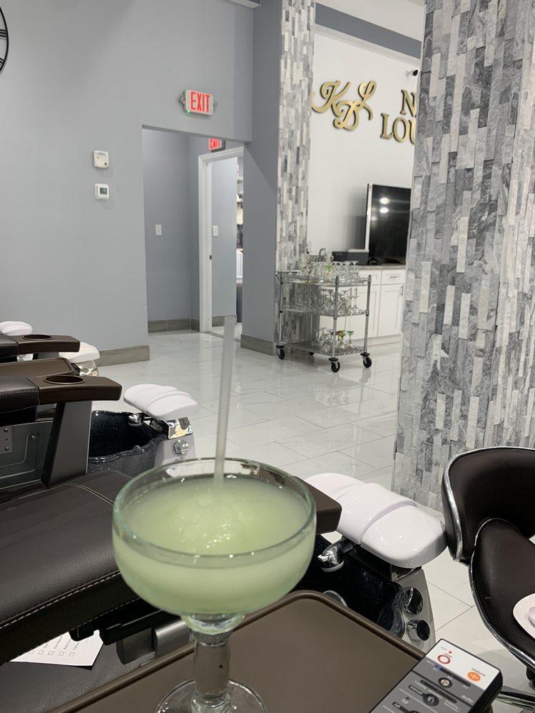 KDL Nail Lounge: 12991 Potranco Rd, San Antonio, TX