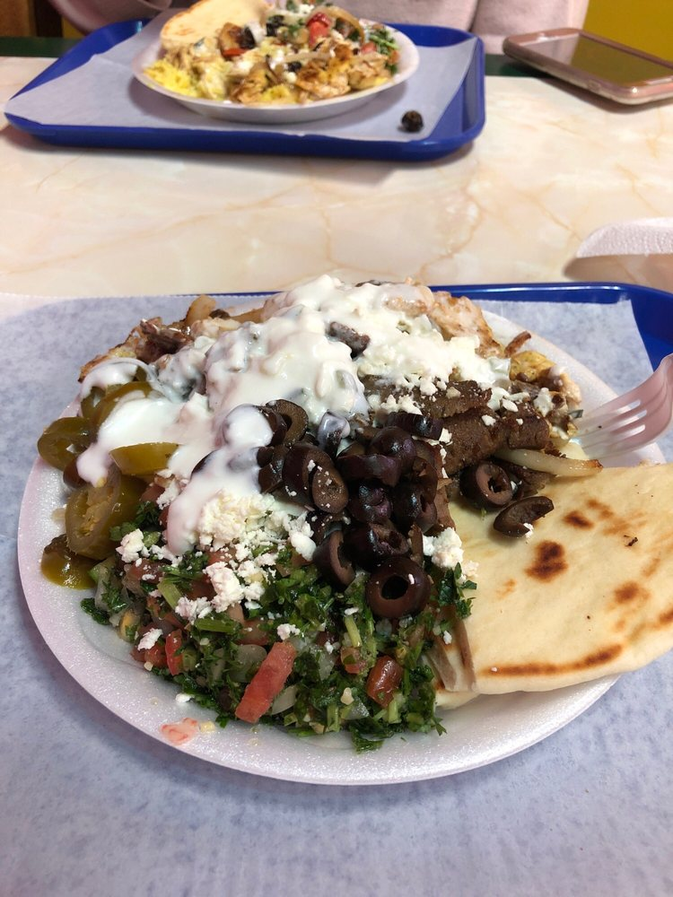 Garden Greek Grill: 3006 South Rutherford Blvd, Murfreesboro, TN
