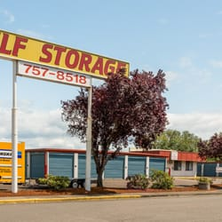 Photo Of Walnut Blvd Self Storage   Corvallis, OR, United States