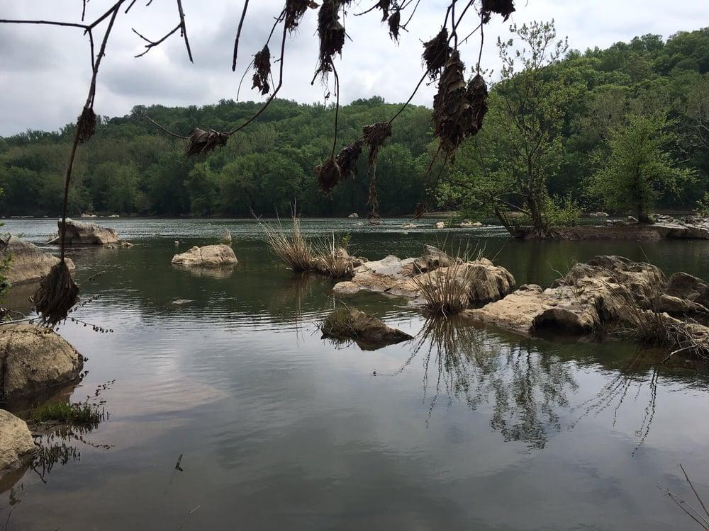 Plummers Island: Potomac River, Cabin John, MD
