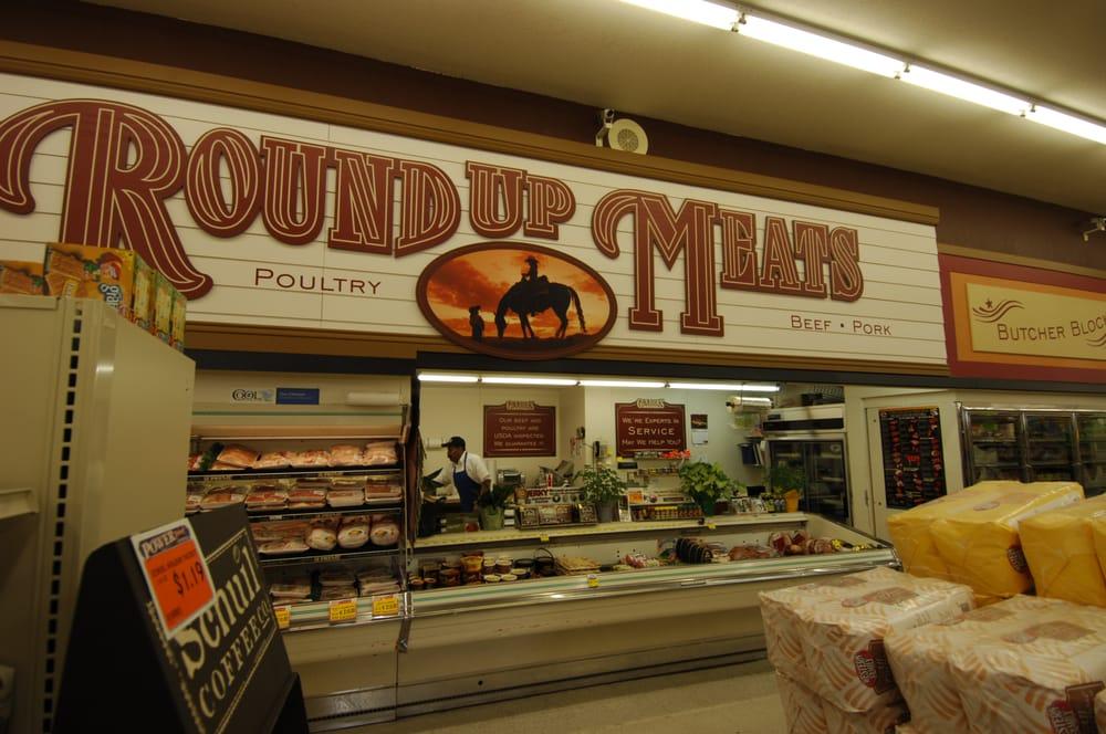 Glazier's Market: 264 S 100th E, Kanab, UT