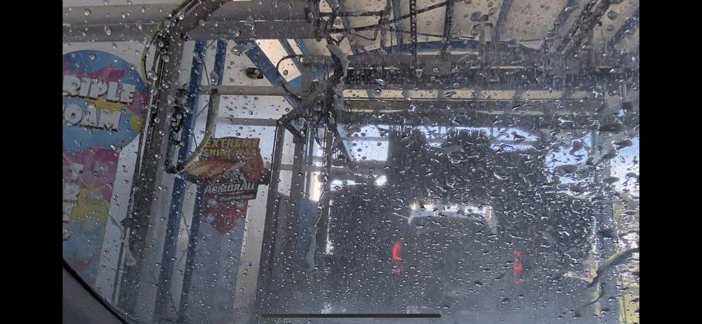 Main Street Xpress Wash: 1255 Belcher Rd, Dunedin, FL