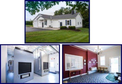 Advantage Cremation Care: 129 Riverside Dr, Loveland, OH