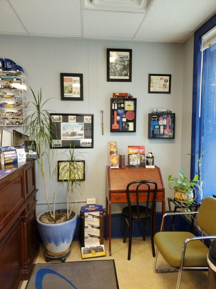 Littlestown AutoCare Center: 89 N Queen St, Littlestown, PA