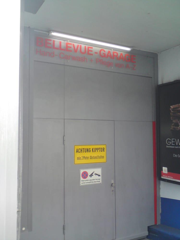 Bellevue garage l mis auto kreis 1 z rich fotos for Garage auto l union
