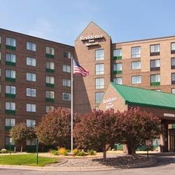 Photo Of Residence Inn By Marriott Minneapolis Edina Mn United States