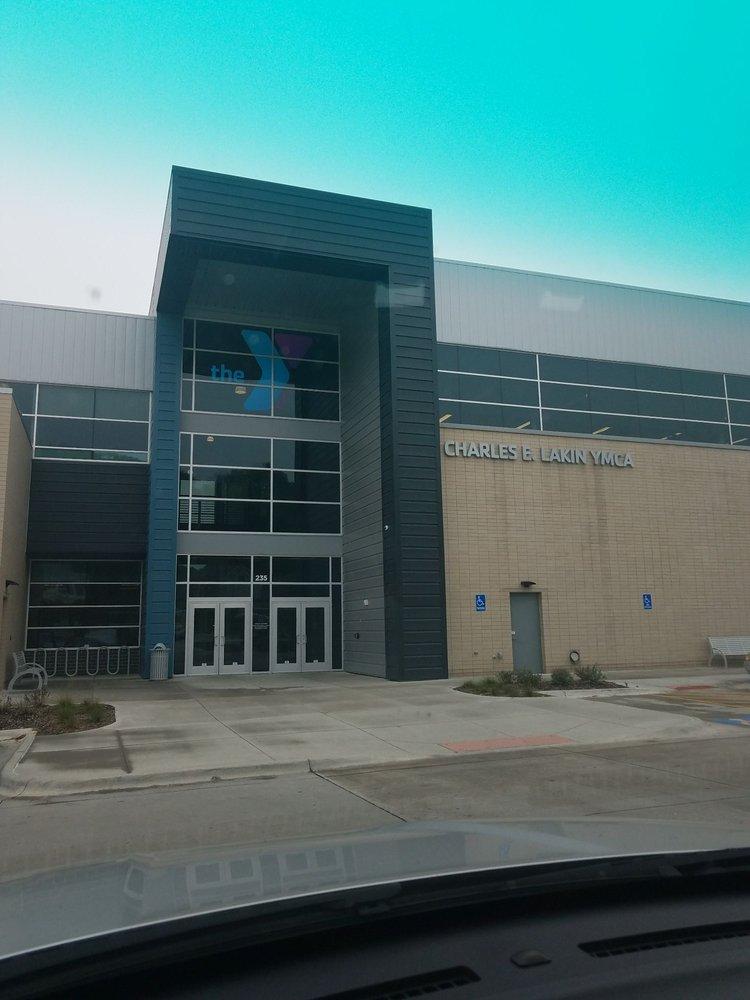 Council Bluffs Branch YMCA