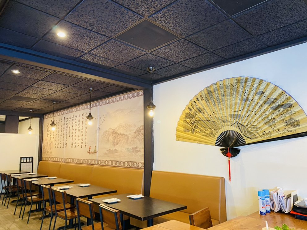 Lotus Cafe: 1737 Decoto Rd, Union City, CA