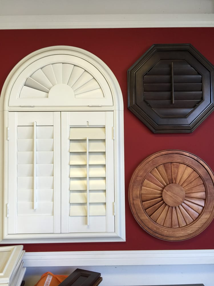 Come Visit Our Showroom To See The Various Styles Of