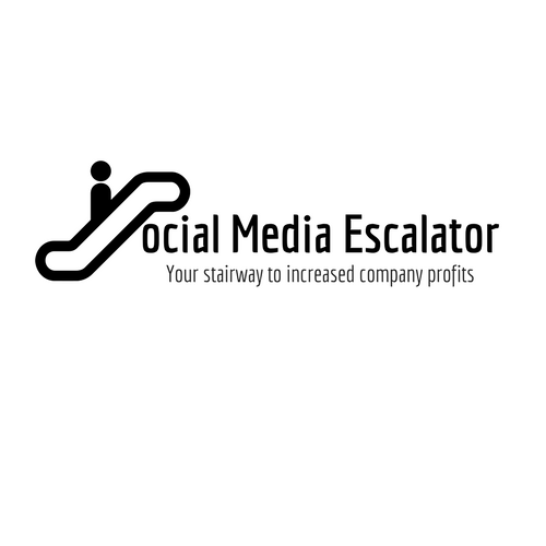 Social Media Escalator