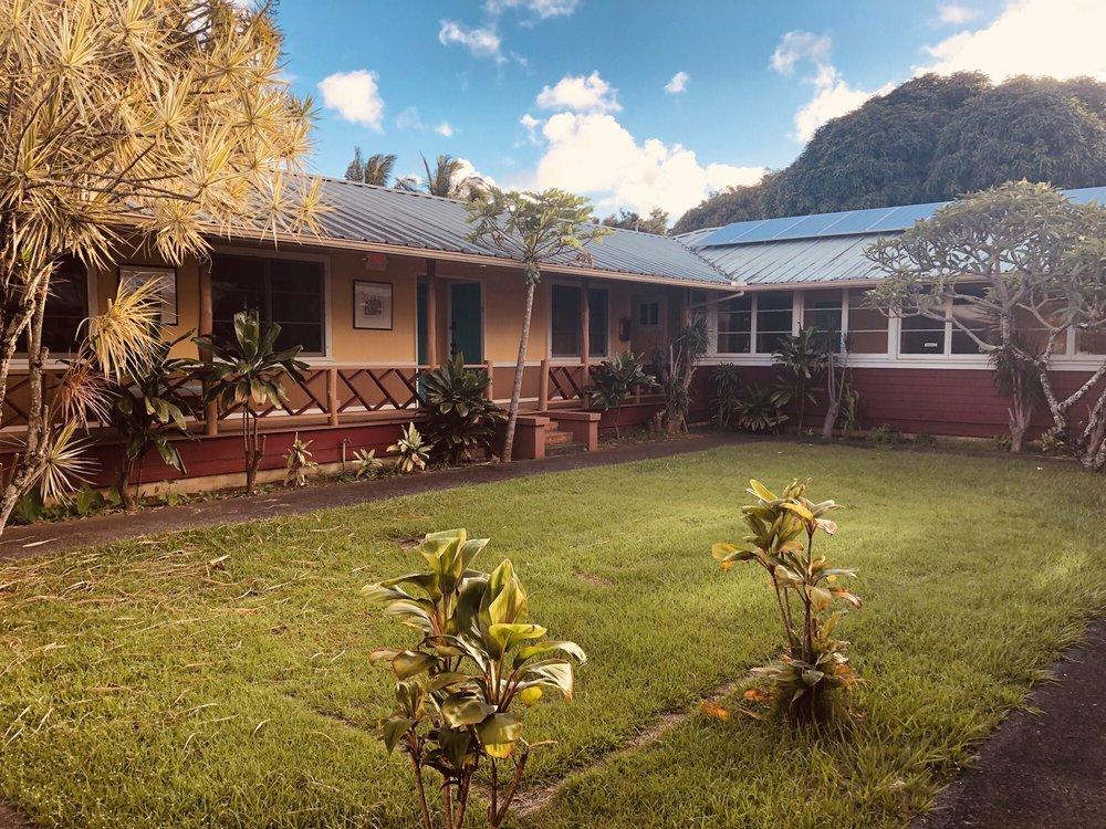 Kohala Village HUB: 55-514 Hawi Rd, Hawi, HI